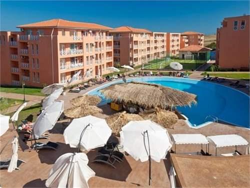 # 16779192 - £15,500 - 1 Bed Flat, Slanchev Bryag, Obshtina Nesebur, Burgas, Bulgaria