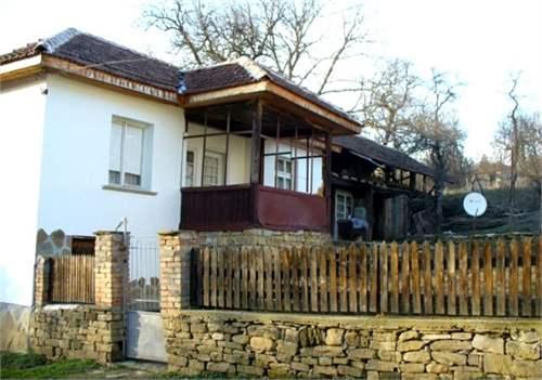 # 17028760 - £7,645 - 1 Bed House, Gabrovo, Bulgaria