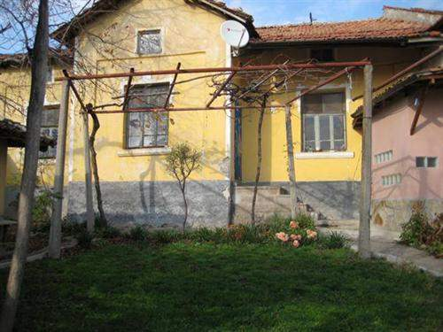 Bulgarian Real Estate #6083248 - £9,493 - 1 Bed House