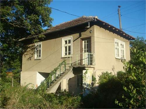 Bulgarian Real Estate #6282227 - £6,341 - 4 Bed House