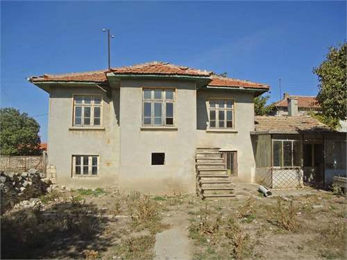 Bulgarian Real Estate #6773251 - £10,262 - 2 Bed House
