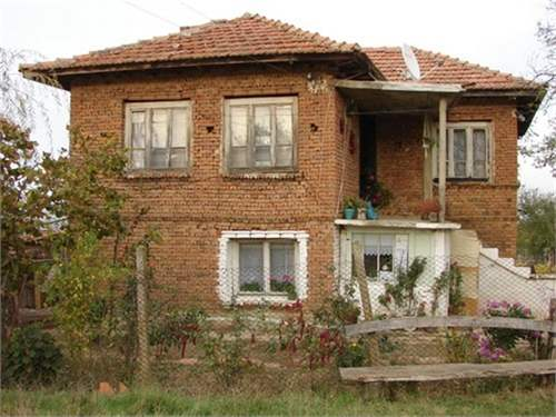 Bulgarian Real Estate #6778215 - £10,262 - 3 Bed House
