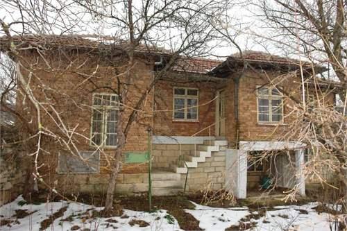 House in village Shirokovo Near Ruse
