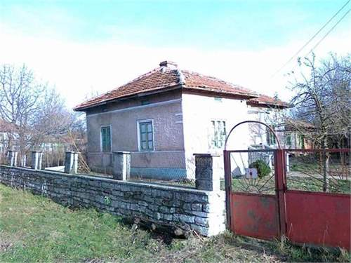 Bulgarian Real Estate #6854932 - &pound;4,140 - 3 Bed House