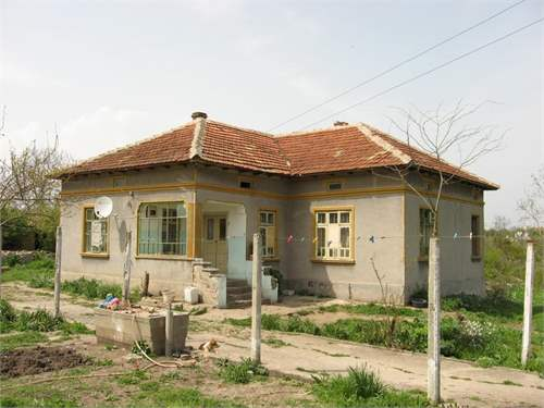 Bulgarian Real Estate #6854934 - &pound;4,224 - 3 Bed House