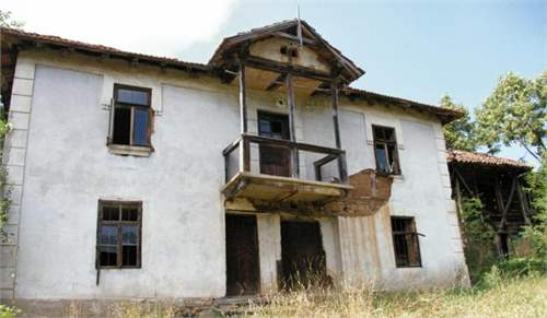Bulgarian Real Estate #6982350 - £4,000 - 2 Bed House