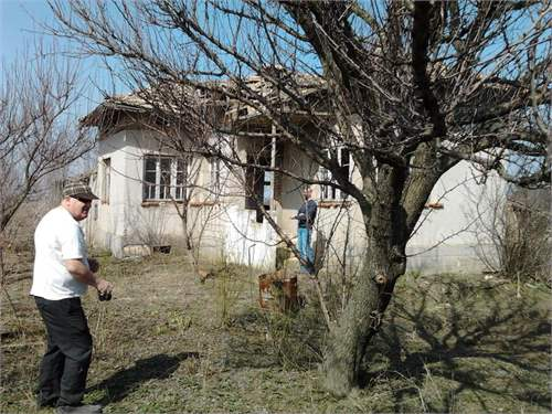 Bulgarian Real Estate #6982351 - &pound;3,000 - 3 Bed House