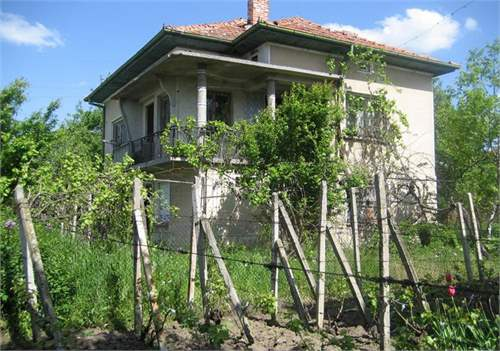 Bulgarian Real Estate #7011188 - £8,453 - 6 Bed House