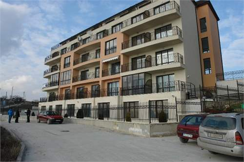 Bulgarian Real Estate #7011191 - £26,084 - 1 Bed Apartment