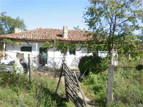 Bulgarian Real Estate #7260191 - £3,763 - 2 Bed House