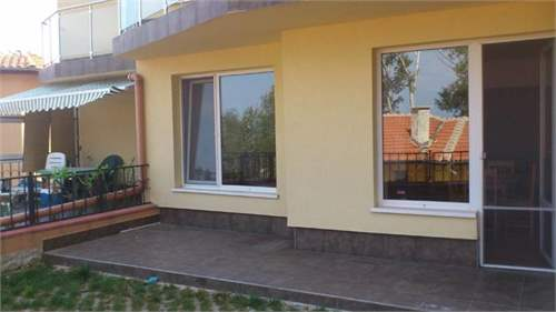 Bulgarian Real Estate #7293518 - £35,853 - 1 Bed Apartment