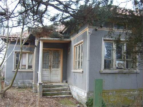 Bulgarian Real Estate #7339169 - &pound;3,263 - 1 Bed House