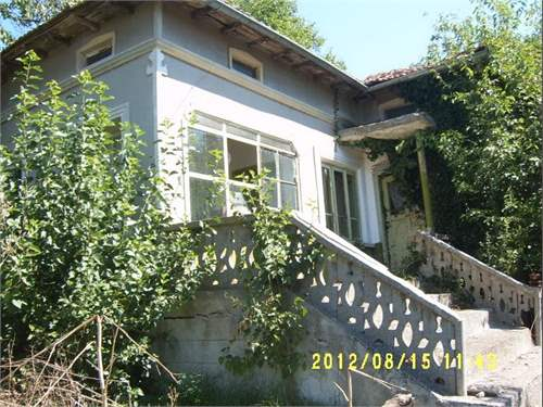 Bulgarian Real Estate #7339171 - &pound;4,224 - 3 Bed House