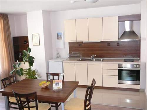 Bulgarian Real Estate #7343445 - £39,734 - 2 Bed Apartment