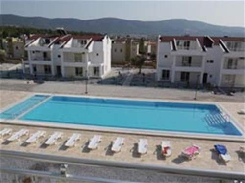Turkish Real Estate #7445236 - £57,500 - 2 Bedroom Apartment