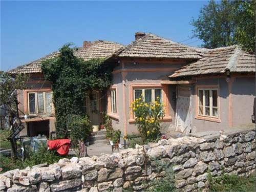 Bulgarian Real Estate #7469844 - &pound;6,336 - 3 Bed House