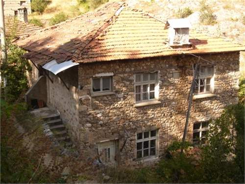 Bulgarian Real Estate #7478897 - £21,155 - House