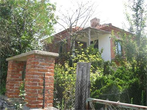 Bulgarian Real Estate #7492504 - £7,277 - 3 Bedroom House