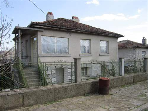 Bulgarian Real Estate #7492505 - &pound;30,413 - 3 Bed House