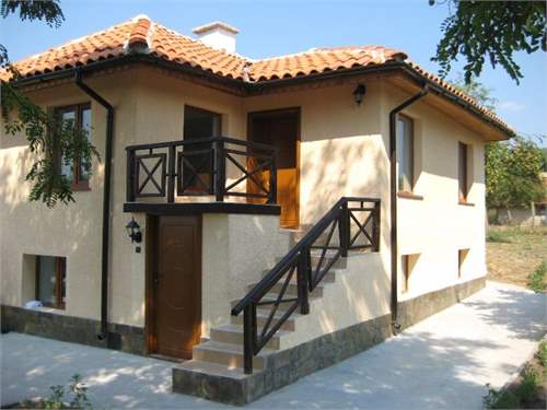 Bulgarian Real Estate #7544410 - £25,656 - 2 Bed House
