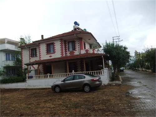 Turkish Real Estate #7546180 - &pound;80,000 - House