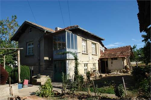 House in a little town 47 km away from Ruse, on Pay Monthly