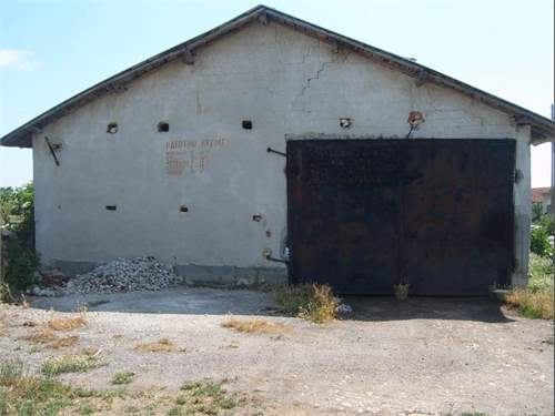 # 9119700 - £23,354 - Warehouse, Dobrich, Bulgaria