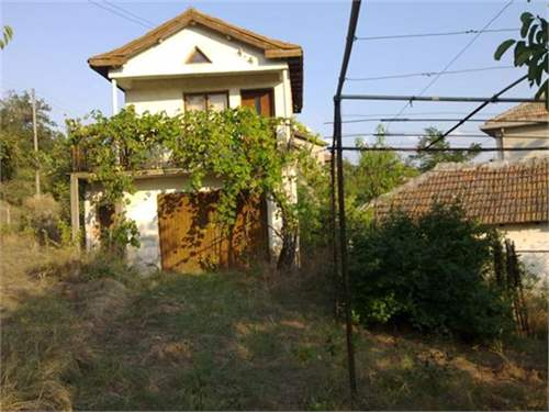 Nice property in Kurdzali municipality at the main road to Greec