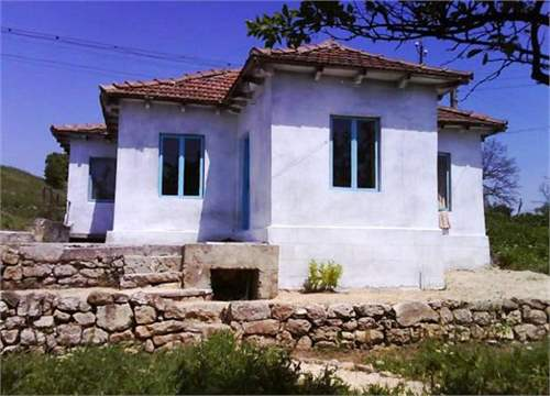 # 9571897 - £7,617 - 2 Bed House, Dobrich, Bulgaria