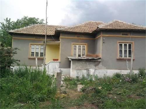 # 9581895 - £9,310 - 3 Bed House, Dobrich, Bulgaria