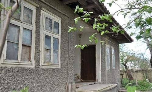 Property situated 25 km from Shumen, on Pay Monthly