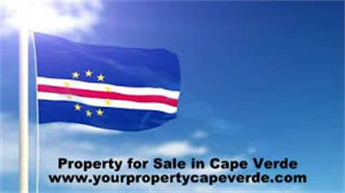 # 10208621 - £45,119 - 3 Bed Apartment, Sal, Cape Verde