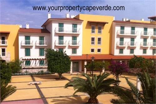 # 10665936 - £57,862 - 2 Bed Apartment, Santa Maria, Sal, Cape Verde