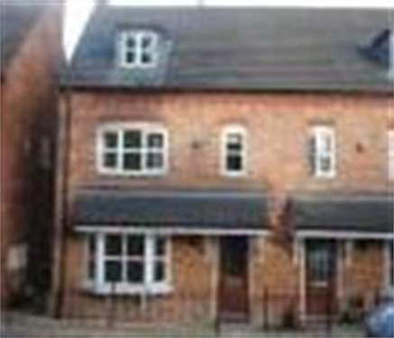 # 11611138 - £269,950 - 4 Bed Townhouse, Sutton Coldfield, West Midlands, England, United Kingdom