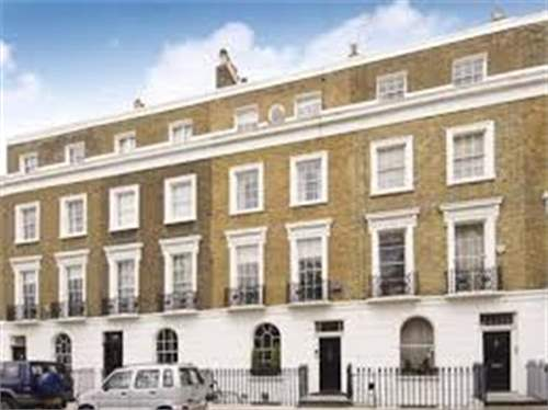 # 12006354 - £3,200,000 - 4 Bed Townhouse, Kensington and Chelsea, London, England, United Kingdom