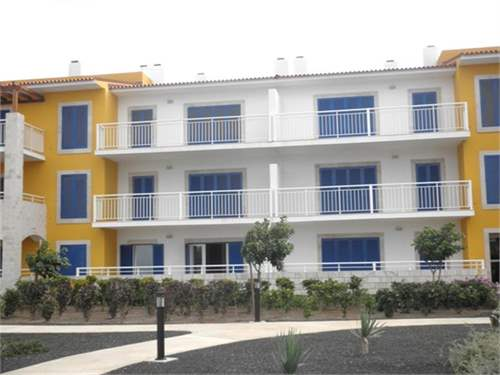 # 12174566 - £56,090 - 2 Bed Apartment, Santa Maria, Sal, Cape Verde