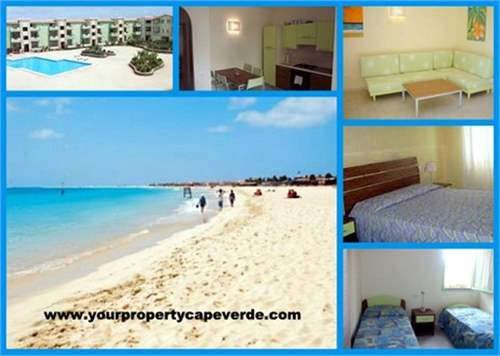 Cape Verde Real Estate #6040501 - £48,690 - 2 Bed New Apartment