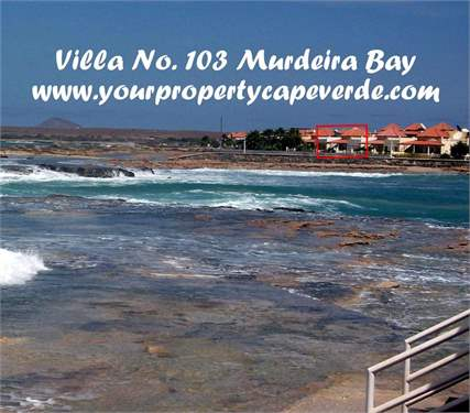 Cape Verde Real Estate #7294851 - £293,420 - 3 Bed Villa