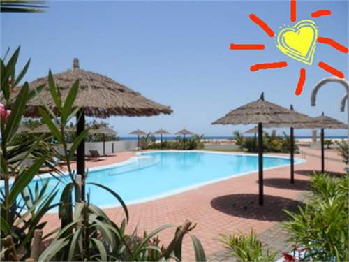 # 8296420 - £78,959 - 1 Bed New Apartment, Santa Maria, Sal, Cape Verde