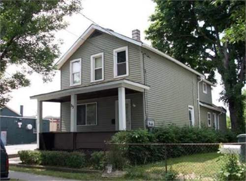 # 12885685 - £22,339 - 4 Bed House, Rochester, Monroe County, New York, USA