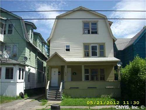 American Real Estate #6310560 - £30,546 - 8 Bed Townhouse