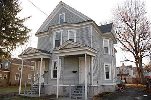 # 7476467 - £22,500 - 4 Bed House, Syracuse, Onondaga County, New York, USA