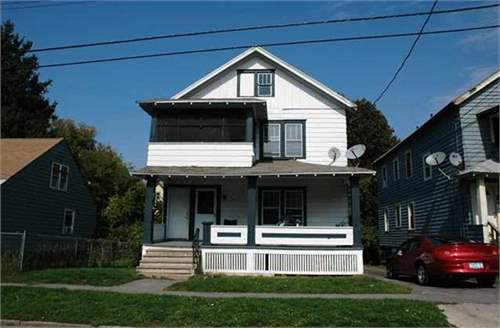 # 7476473 - £22,839 - 4 Bed House, Syracuse, Onondaga County, New York, USA