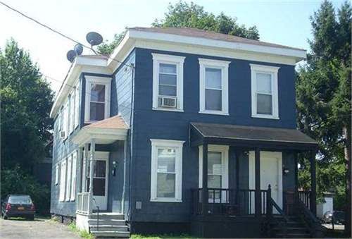 # 7476477 - £26,395 - 6 Bed House, Syracuse, Onondaga County, New York, USA
