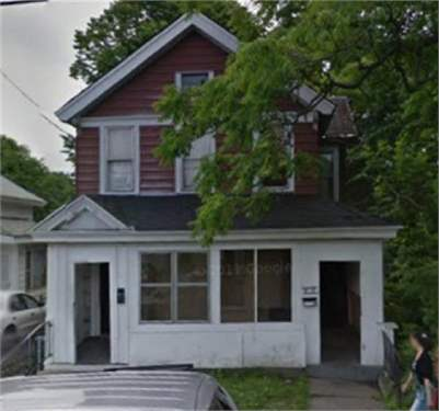 # 8470100 - £18,464 - 6 Bed House, Syracuse, Onondaga County, New York, USA