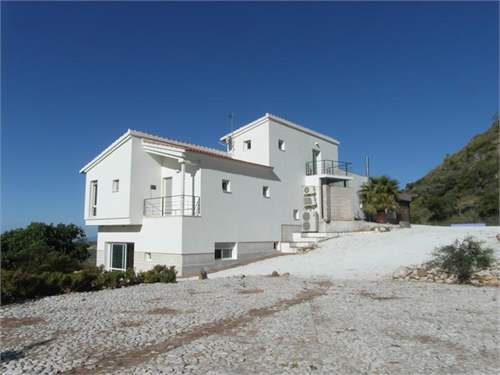 # 6114844 - £634,763 - 3 Bed House, Villanueva de la Concepcion, Malaga, Andalucia, Spain