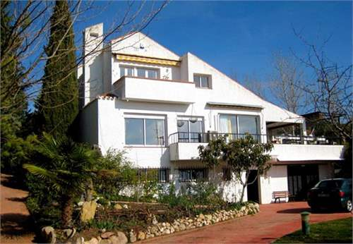# 6939326 - £652,377 - 7 Bed House, Las Rozas de Madrid, Madrid, Madrid region, Spain