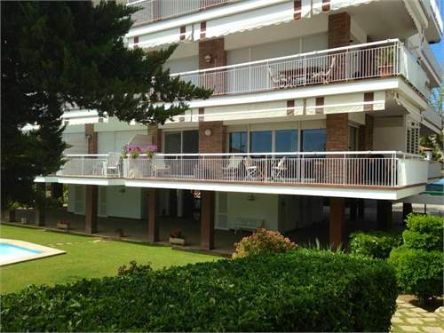 # 7542874 - £499,347 - 4 Bed Apartment, Sitges, Province of Barcelona, Catalonia, Spain