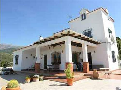 Spanish Real Estate #8065518 - From £297,356 to £297,360 - 4 Bed Villa