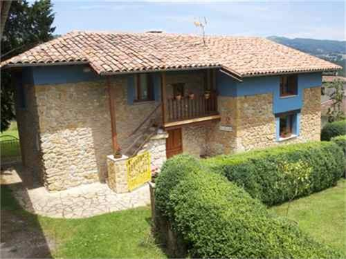 # 8298323 - From £550,128 to £550,130 - 7 Bed House, Cadanes, Province of Asturias, Principality of Asturias, Spain